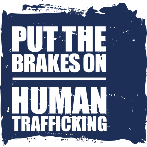 Human Trafficking Logo