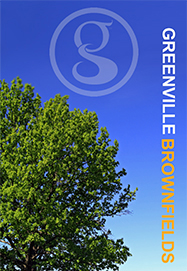 Greenville Brownfields Brochure
